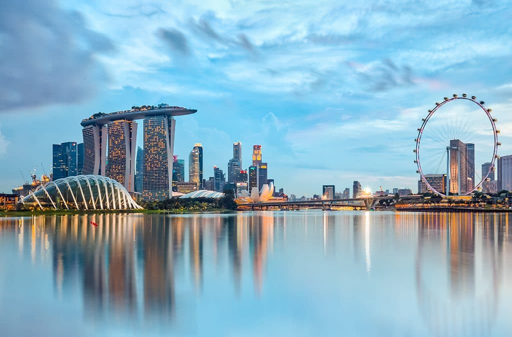 Workforce Singapore (WSG) chooses WCC's matching software