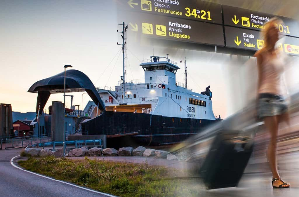 WCC deploys API/PNR system for Airports & Seaports in Northern Europe