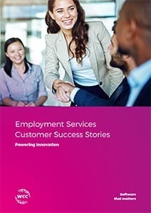 WCC-Group Employment Customer Success Stories