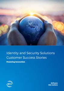 WCC-Group Identity and Security Customer Success Stories
