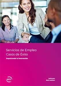 Servicios de Empleo Casos de Éxito