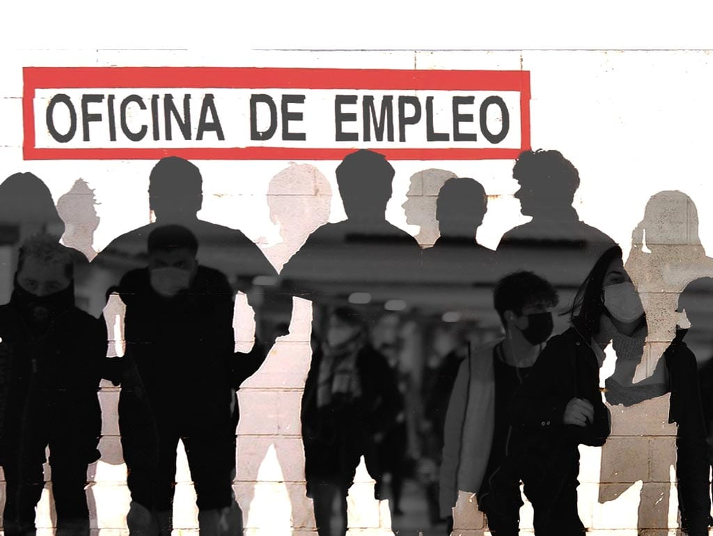Post-pandemic employment in LAC countries